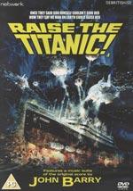 Lyft Titanic! (Ej svensk text)