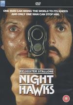 Nighthawks (Ej svensk text)