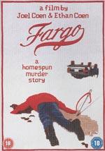 Fargo (Ej svensk text)