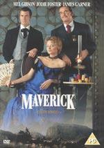 Maverick (Ej svensk text)