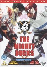 Mighty Ducks 1-3