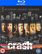 Crash (Ej svensk text)