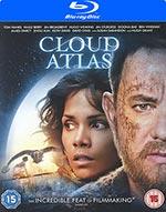 Cloud Atlas (Ej svensk text)