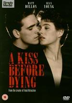 En kyss före döden (Ej svensk text)