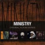 Original album series 1986-92