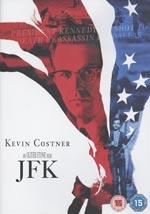 JFK (Ej svensk text)