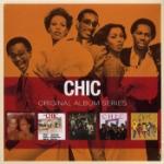 Original album series 1977-81