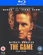 The Game (Ej svensk text)