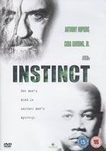 Instinct (Ej svensk text)