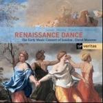 Renaissance Dance/Early Music (Munrow)