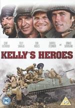 Clint Eastwood / Kelly`s hjältar