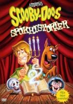 Scooby-Doo / Spökhistorier