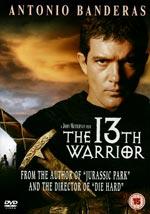 Den 13:e krigaren