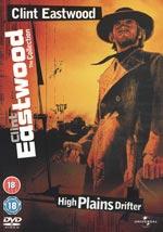 Clint Eastwood / Mannen med oxpiskan