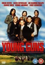 Young guns (Ej svensk text)