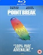 Point break (Ej svensk text)