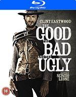 Clint Eastwood / Den gode, den onde, den fule