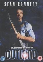 Outland (Ej svensk text)