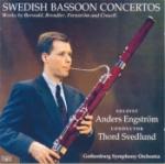 Swedish Bassoon Concertos