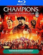 Champions: Liverpool FC Season Review 2019/2020
