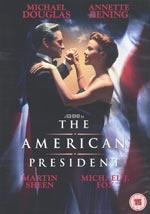 Presidenten och Miss Wade (Ej svensk text)