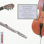 Tre Solokonserter