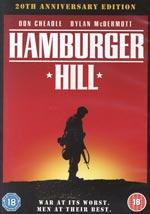 Hamburger Hill (Ej svensk text)