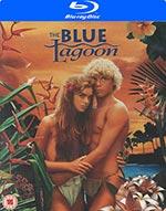 Den blå lagunen (Ej svensk text)