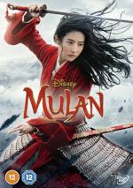 Mulan (2020) (Import/Ej textad)