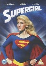 Supergirl (Ej svensk text)