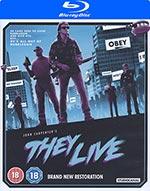 They live (Ej svensk text)