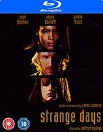 Strange days (Ej svensk text)