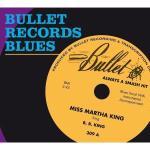 Bullet Record Blues