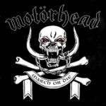 March or die 1992