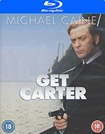 Get Carter (1971/Ej svensk text)