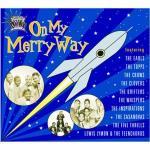 On My Merry Way - Essential Doo Wop