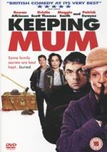 Keeping Mum (Ej svensk text)