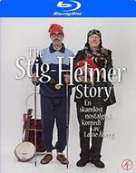 Stig-Helmer story