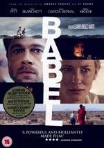 Babel (Ej svensk text)