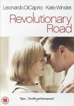 Revolutionary road (Ej svensk text)