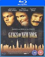 Gangs of New York (Ej svensk text)
