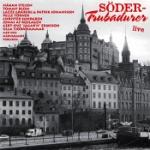 Södertrubadurer/Live 1996