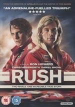 Rush (Ej svensk text)