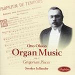 Organ music vol 1/Gregorian pieces
