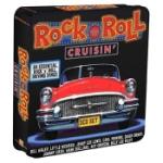 Rock`n`roll Cruisin` (Plåtbox)