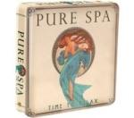Pure Spa (Plåtbox)