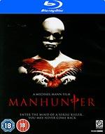 Manhunter (Ej svensk text)