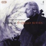 6 cello suites (Frans Helmerson)