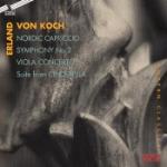Nordic capriccio/Symphony No 2