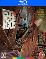 Edge of the Axe (Ej svensk text)